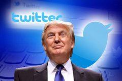 Thông điệp lạ 'gây bão' của ông Trump