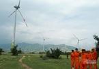 Tạm dừng bổ sung quy hoạch các dự án điện gió