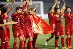 Women's football team refuse awards