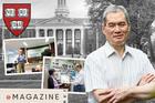 Vị giáo sư gần 30 năm đem tiếng Việt vào ĐH hàng đầu nước Mỹ