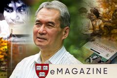 """""""Chí Phèo"""", """"Chân quê"""" được giảng dạy ở ĐH Harvard"""