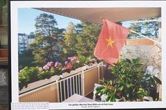 Memories of Sweden and Vietnam captured