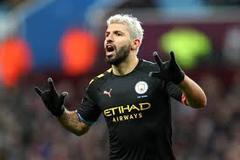 Man City cho Aguero đặc quyền chưa từng có