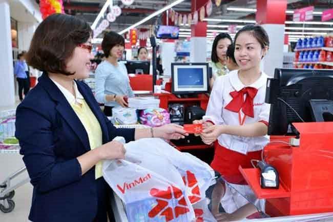 Masan,VinMart,VinMart+ stores,vin group,retail market
