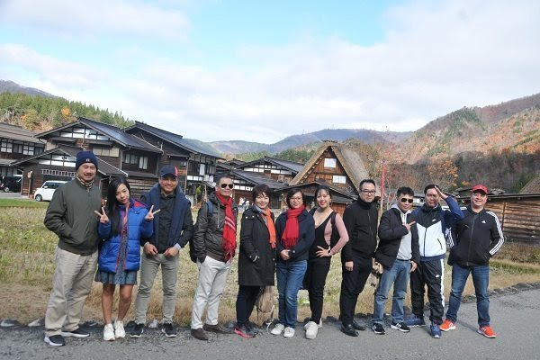 Vietnam, Japan on track to achieving target of two million tourists
