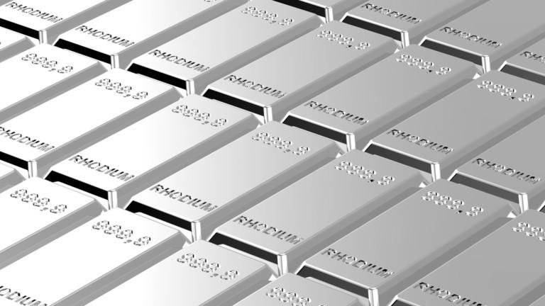 Kim loại hiếm nhất thế giới, đắt gấp 5 lần vàng