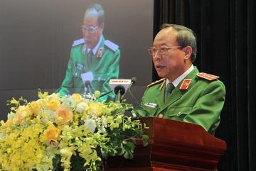 Phát động phong trào học tập tấm gương 3 chiến sĩ hy sinh ở Đồng Tâm