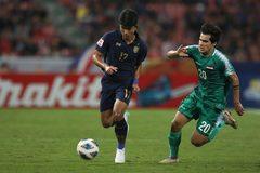 Lịch thi đấu của U23 Thái Lan tại VCK U23 châu Á 2020