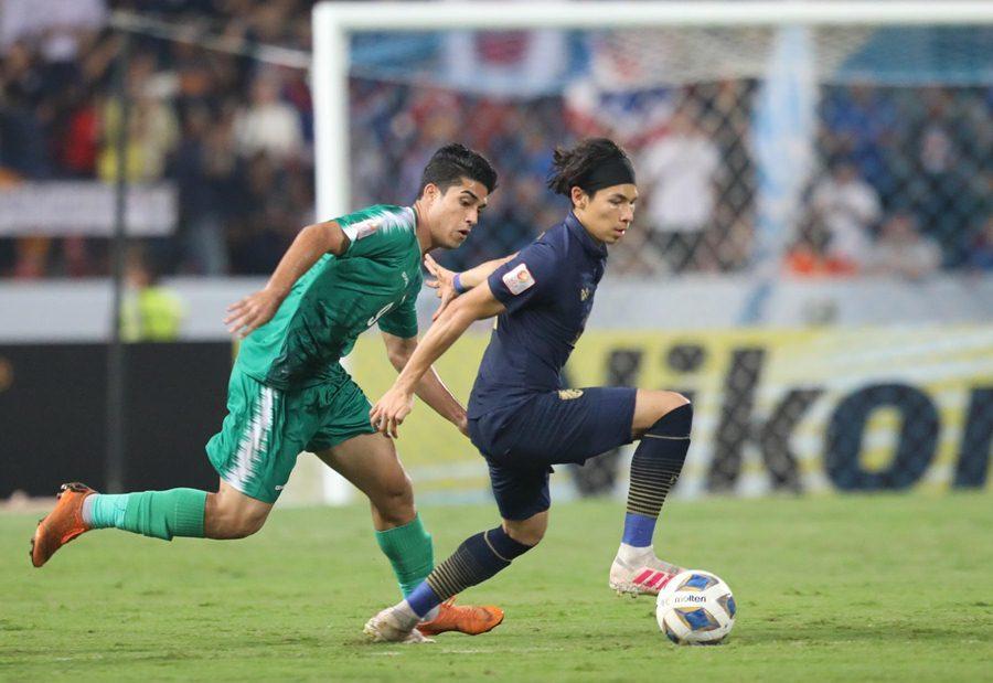 Link xem U23 Thái Lan vs U23 Iraq, 20h15 ngày 14/1