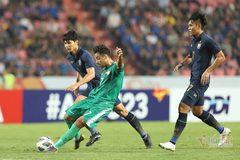 Xác định 6 đội đầu tiên vào tứ kết U23 châu Á 2020