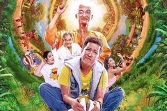 Phim 1 triệu USD của Trường Giang có nguy cơ hoãn chiếu