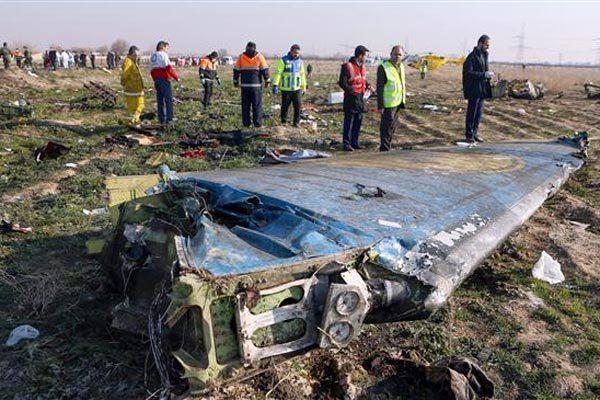 Iran hé lộ tiền bồi thường 'khủng' vụ bắn hạ máy bay Ukraina