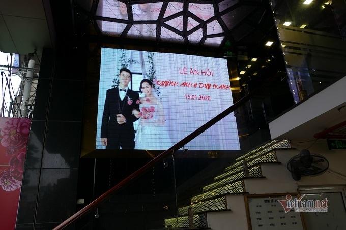 Duy Mạnh,Quỳnh Anh