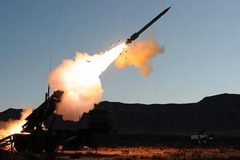 Căn cứ quân sự Mỹ ở Iraq lại bị nã tên lửa tới tấp