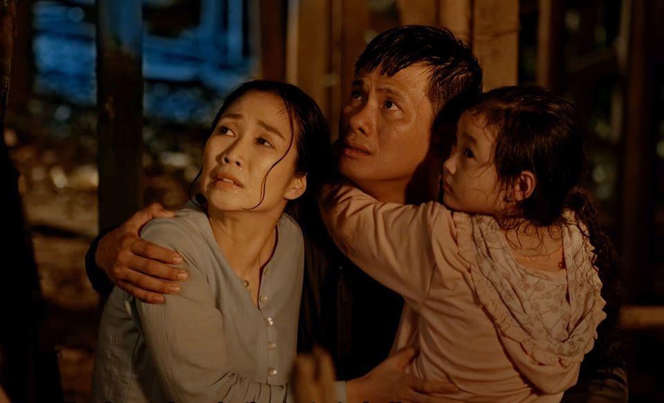 Lý Hải chiếm 1 vai trong 'Lật mặt 5' do mình đạo diễn