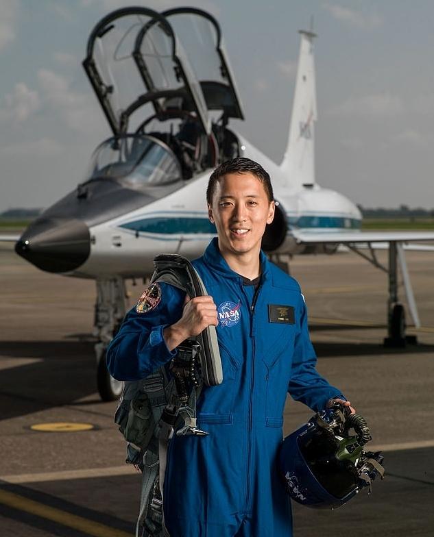 Bác sĩ Harvard trở thành phi hành gia người Mỹ gốc Hàn đầu tiên bay vào vũ trụ