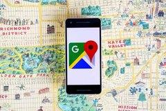 Tìm thấy người thân đã khuất bằng Google Maps Street View