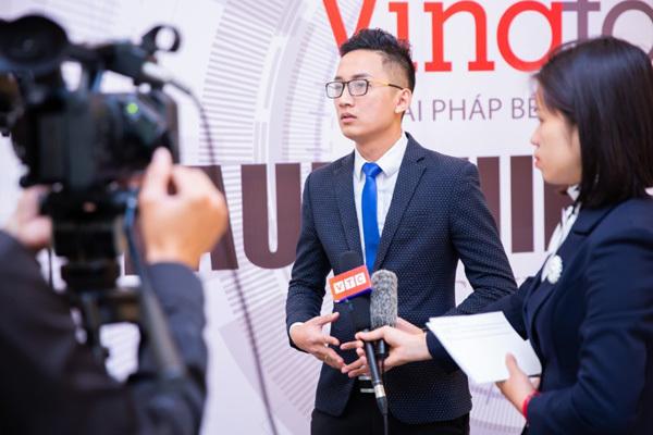 Vinafaro ra mắt 'giải pháp bếp thông minh'