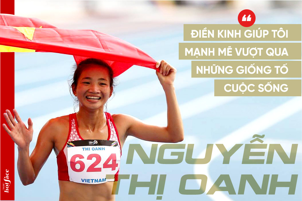Nguyễn Thị Oanh,SEA Games