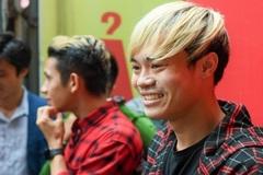 Dàn cầu thủ đẹp trai dự đám hỏi Duy Mạnh, Văn Toàn tiết lộ kế hoạch lấy vợ