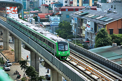 Yêu cầu TGĐ tổng thầu Trung Quốc sang gỡ rối đường sắt Cát Linh-Hà Đông