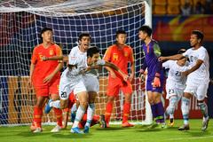 Link xem U23 Hàn Quốc vs U23 Uzbekistan, 17h15 ngày 15-1