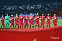 Thủ tướng Nguyễn Xuân Phúc gửi thư động viên U23 Việt Nam