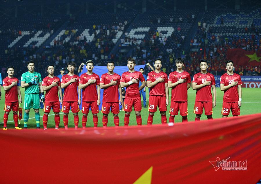U23 Việt Nam chiến Triều Tiên: Vững tin ngôi sao vàng may mắn!