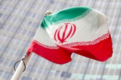 'Ba ông lớn' châu Âu chính thức buộc tội Iran