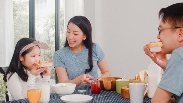 Mẹo bổ sung dinh dưỡng cho trẻ ngày Tết