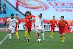 Link xem U23 Trung Quốc vs U23 Iran, 17h15 ngày 15-1