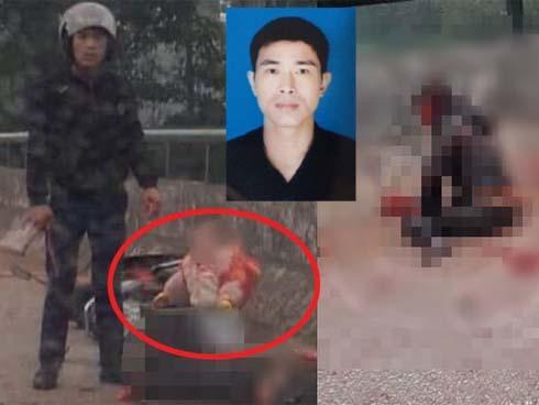 Vụ người phụ nữ chở con nhỏ bị gã đàn ông chém trọng thương ở Thái Nguyên: Nghi phạm đã ra đầu thú, hé lộ nhiều thông tin bất ngờ