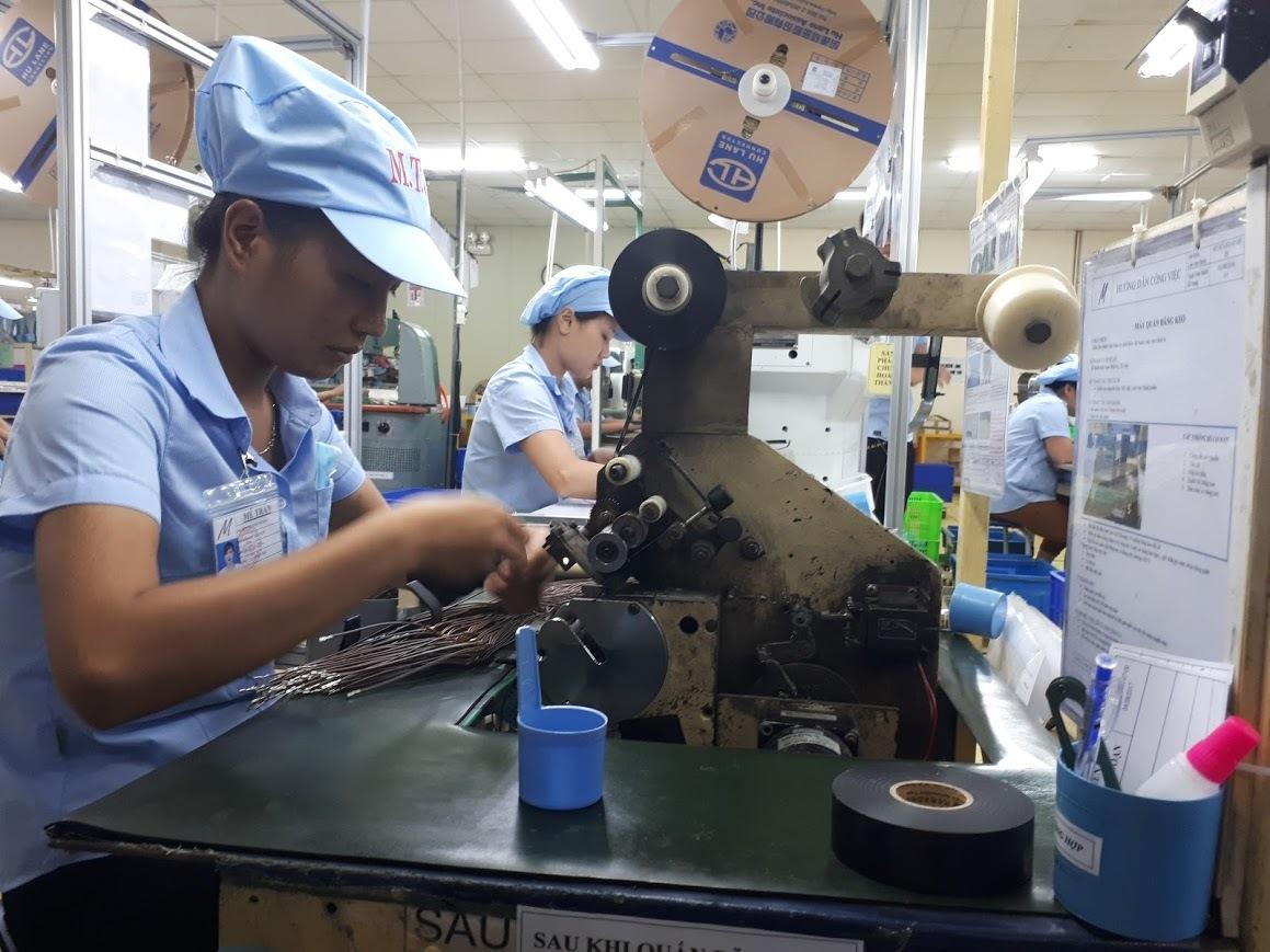 Môi trường đầu tư minh bạch, công bằng để hút vốn FDI bền vững