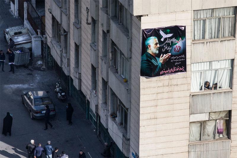 Những điểm yếu trói chặt Iran trong cuộc đấu với Mỹ