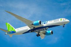 Chiếc 787-9 Dreamliner tiếp theo của Bamboo Airways đang rời xưởng Boeing