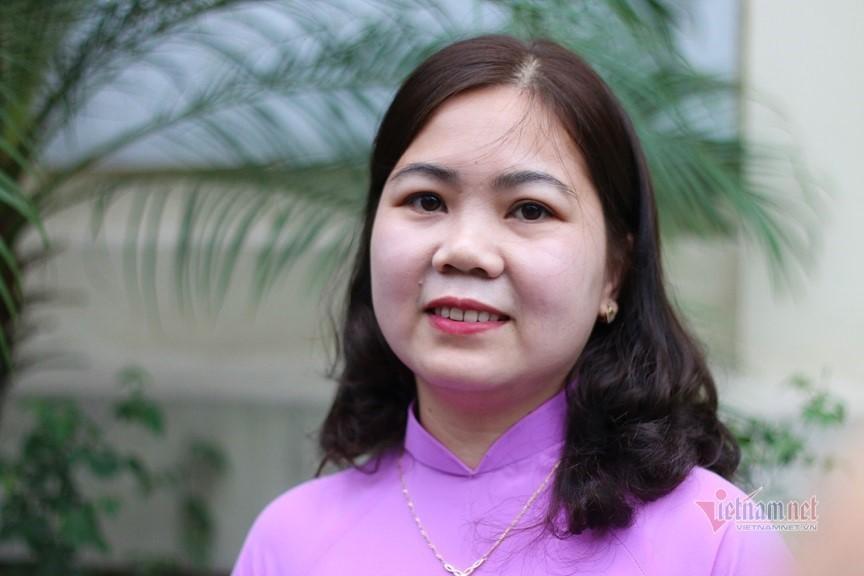 Cô giáo 'tự xoay' khi chồng vắng nhà dịp Tết