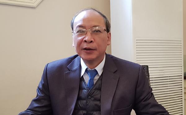Việt Nam có thể phải nhập khẩu cô dâu từ châu Phi