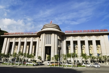 VN monetary policies do not create unfair gains in int'l trade: SBV