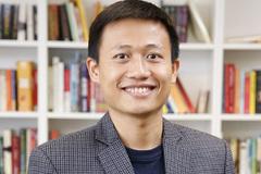 IT engineer shows Vietnamese talent in Japan
