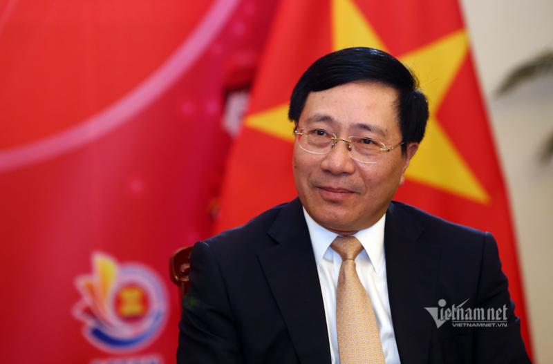 Kỷ lục ngay trong tháng đầu tiên Việt Nam nhận trọng trách tại LHQ