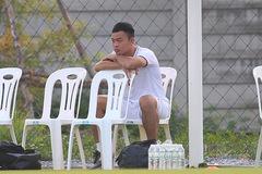 """U23 Việt Nam """"gãy cánh"""" trước trận gặp Triều Tiên"""