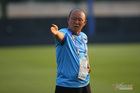Thái Lan tính bỏ AFF Cup, thầy Park có vui?