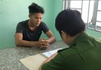 Nhân viên công ty ở Sài Gòn dàn cảnh bị cướp hàng trăm triệu
