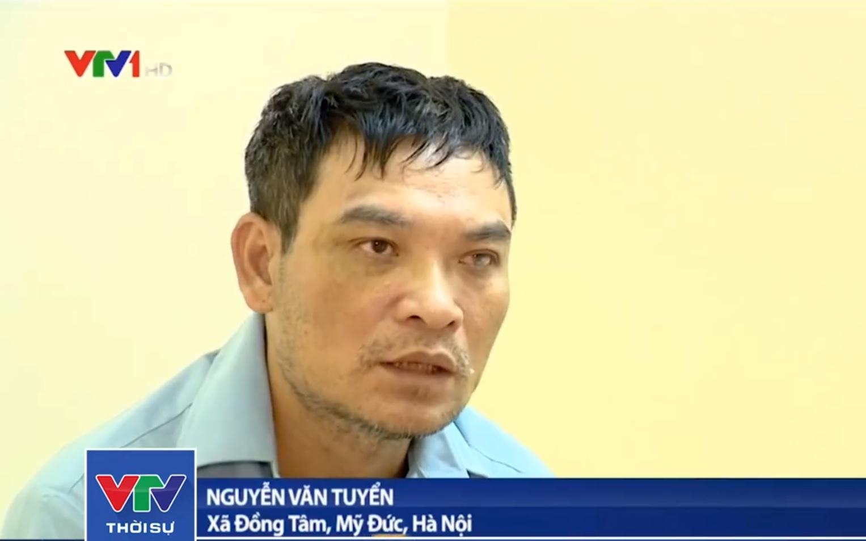 Nhóm đối tượng gây rối ở Đồng Tâm nhận tiền của tổ chức khủng bố
