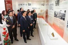 Tự hào 90 năm Đảng Cộng sản Việt Nam - một chặng đường vẻ vang