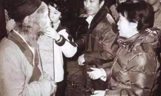 Những hình ảnh hậu trường đáng nhớ của Tây Du Ký 1986