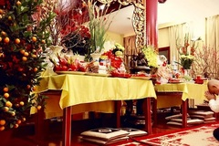 Nghi lễ chạp mộ, mời gia tiên về ăn Tết theo Giáo sư Lương Ngọc Huỳnh