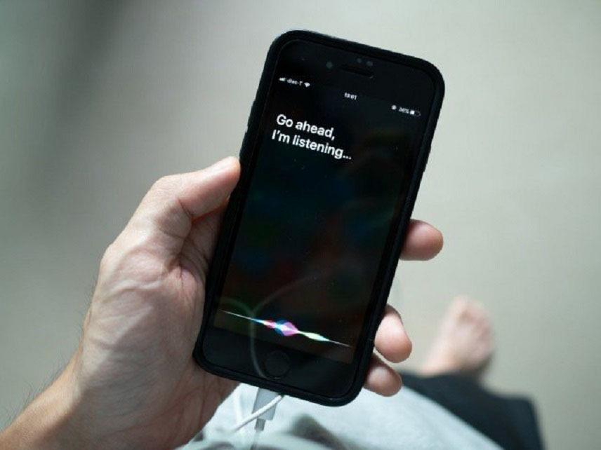 Smartphone nghe lén người dùng đến mức đáng sợ