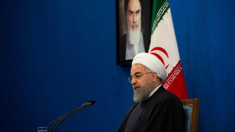 Iran thẳng thừng cảnh báo Mỹ và châu Âu, đòi được xin lỗi