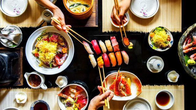 Bí quyết sống trường thọ của người Nhật Bản, '3 cao, 5 thấp, 7 phần no'